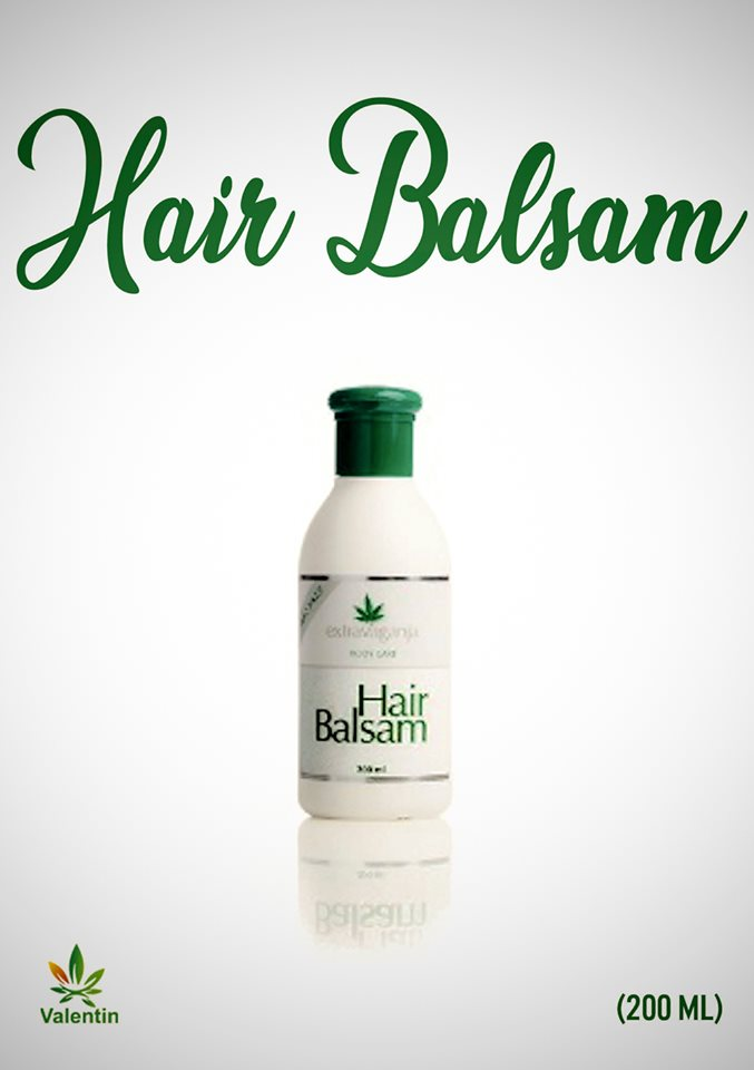 Hair Balsam (200 ml)